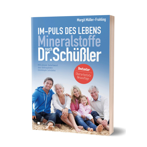 Mineralstoffe nach Dr. Schüßler - Im-Puls des Lebens
