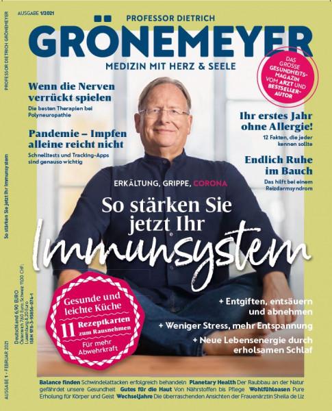 Grönemeyer 01/2021