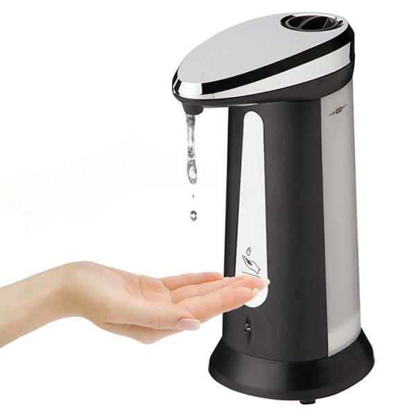 Berührungsloser Flüssigseifenspender (400 ml)
