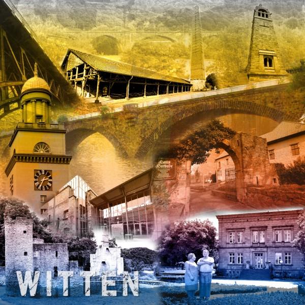 Collage Witten