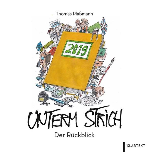 Unterm Strich - Der Rückblick 2019