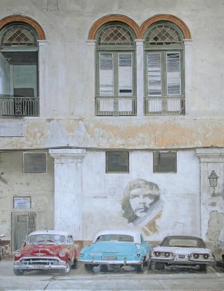 Havanna - No tocar