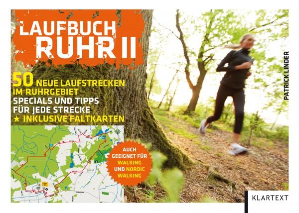 Laufbuch-Ruhr II
