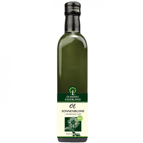 """Hofmarke"" Bio Sonnenblumenöl"