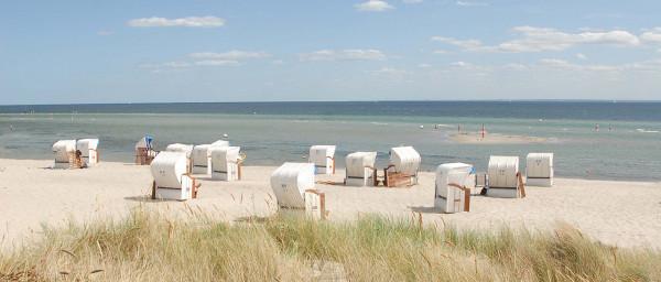 Deutschland - Timmendorfer Strand