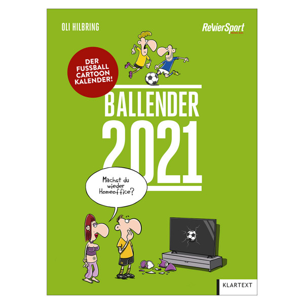 Ballender 2021
