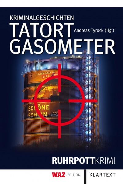 Tatort Gasometer