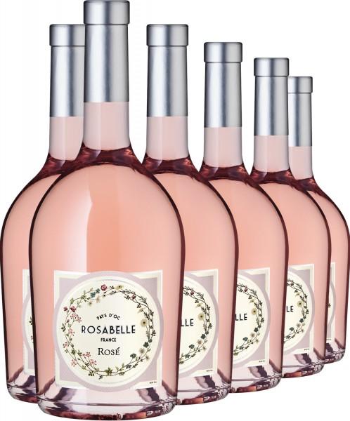 "Weinpaket ""Rose Verführung"""