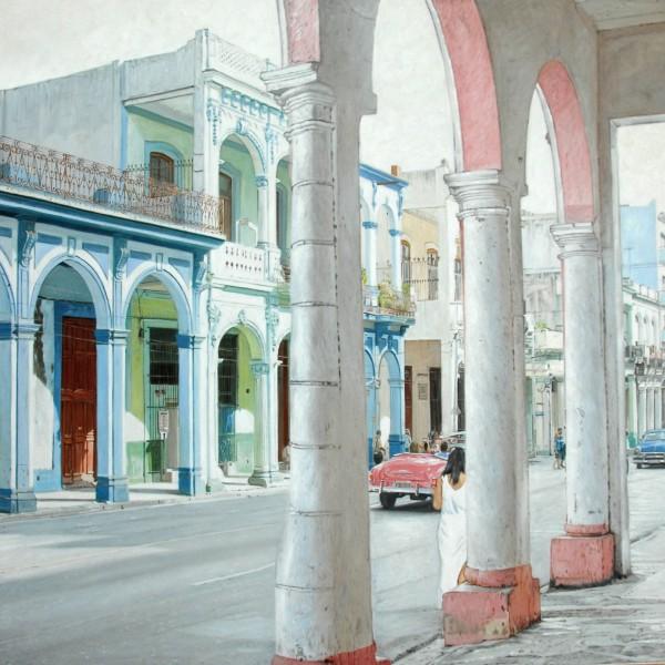 Havanna - Ser una mondana