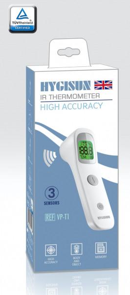 Thermometer Kontaktlos Hygisun