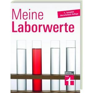 Meine Laborwerte, 4. Auflage
