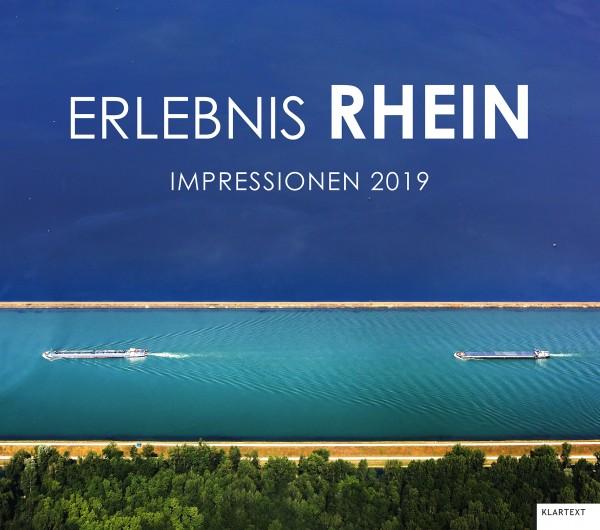 Erlebnis Rhein Kalender 2019