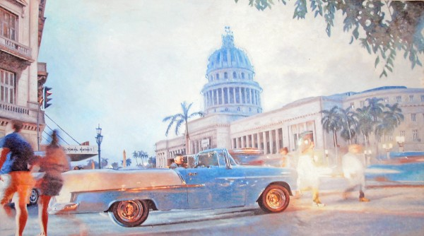 Havanna- El dinero