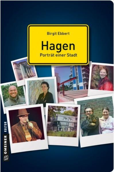 Hagen Porträt einer Stadt