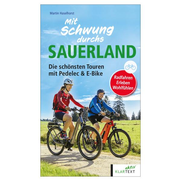 Mit Schwung durchs Sauerland