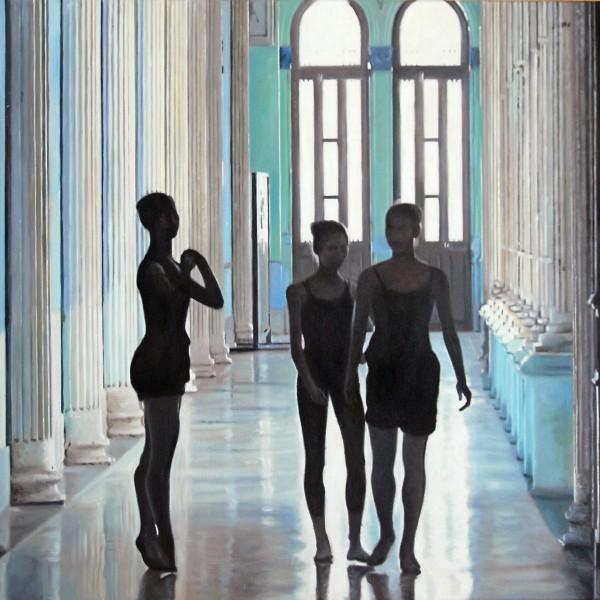 Havanna-Bild - Baile