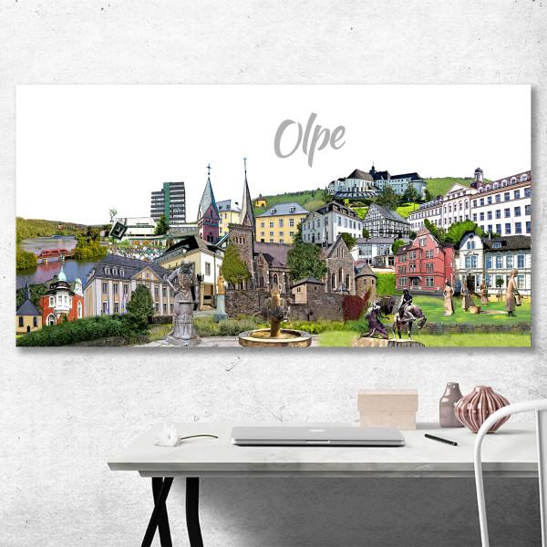Stadtportrait Olpe