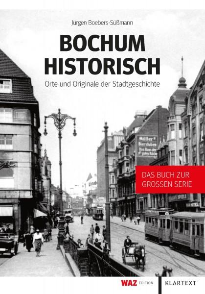 Bochum Historisch