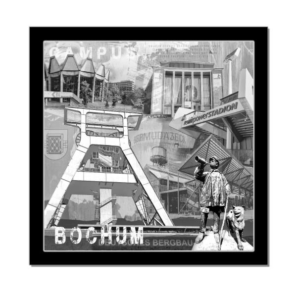 Collage Bochum