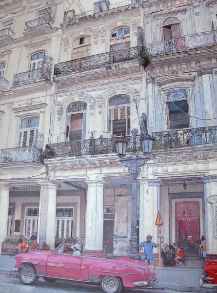 Havanna-Bild - Francesa